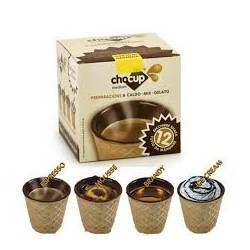 12 Chocup Medium 60 cc