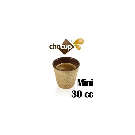 5 Chocup Medium 30 cc