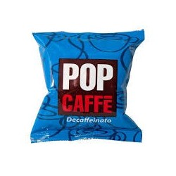 100 Capsule Compatibili Lavazza Point Pop Caffè Deca