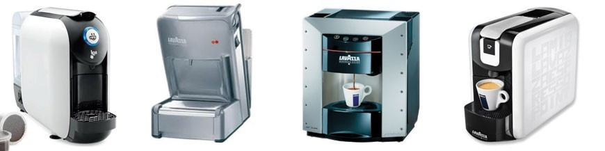 Capsule originali Lavazza Espresso Point